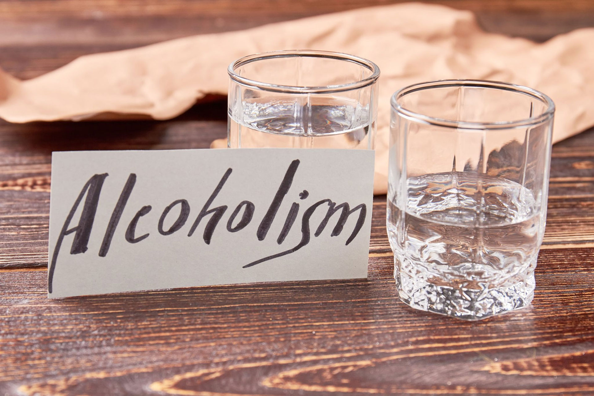 Alcohol Withdrawal Symptoms eased by Alcohol Detox Programs