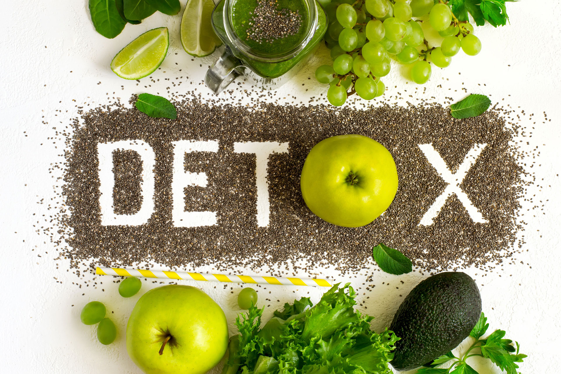 Drug Detox Treatment – 5 Things to know before starting it