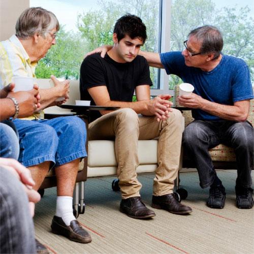 family therapy drug detox