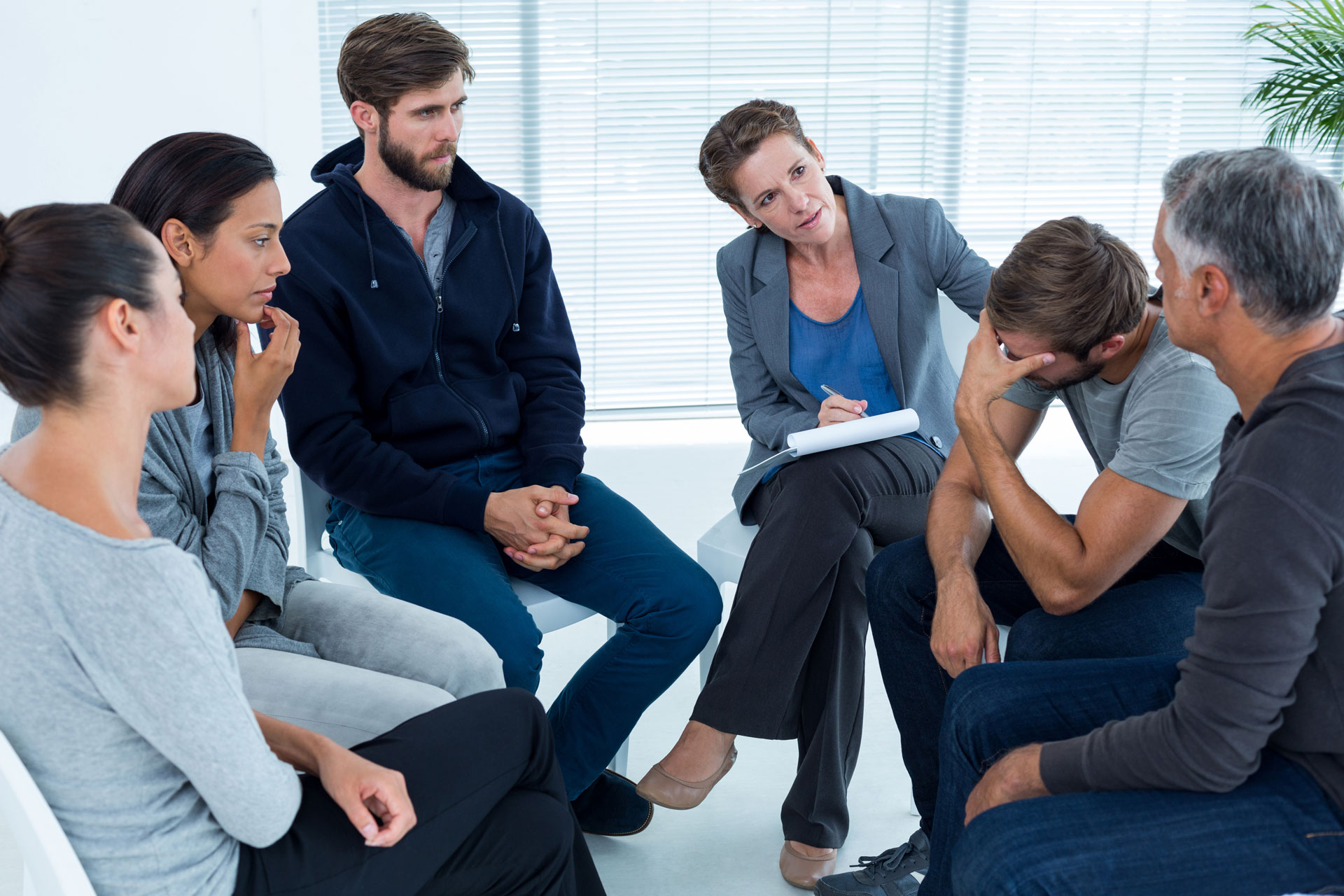 Drug Rehab Centers – Treatment Options and Amenities