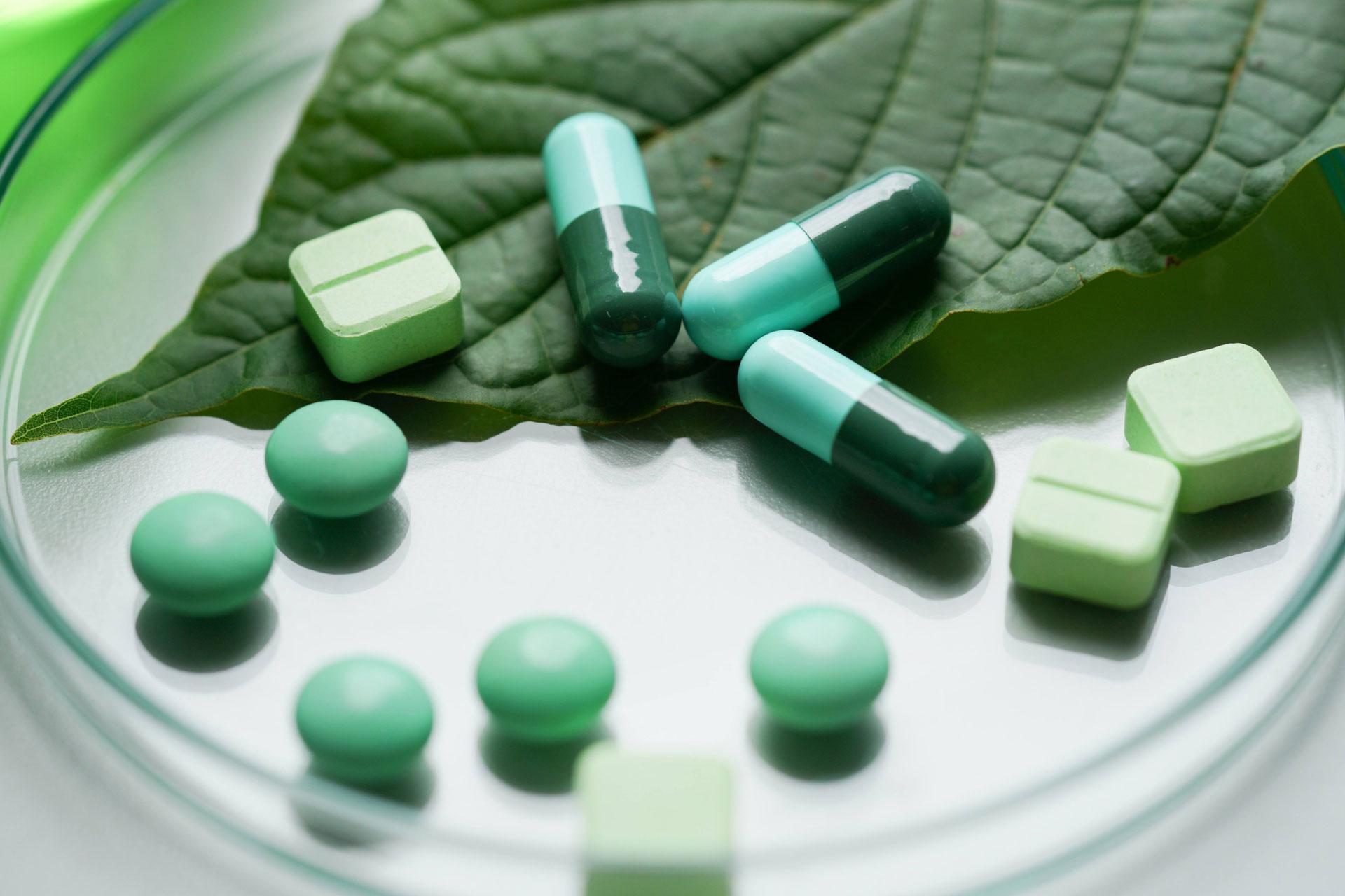 Opioid Detox Medications